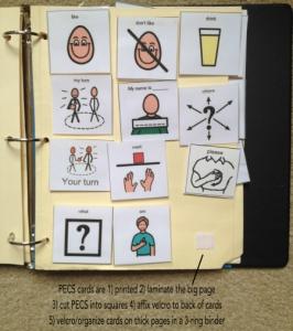 pecs-notebook